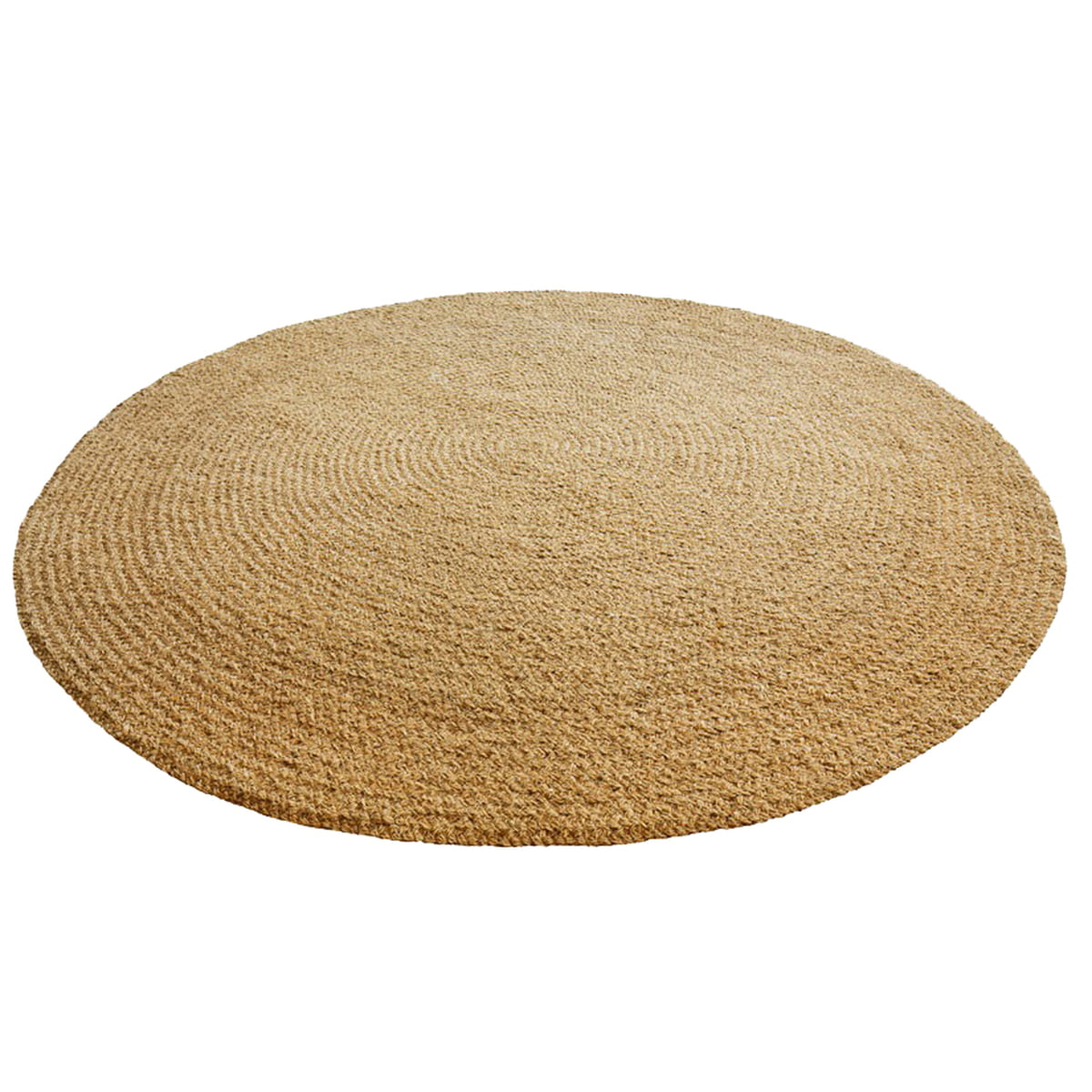 Braid teppich kokos