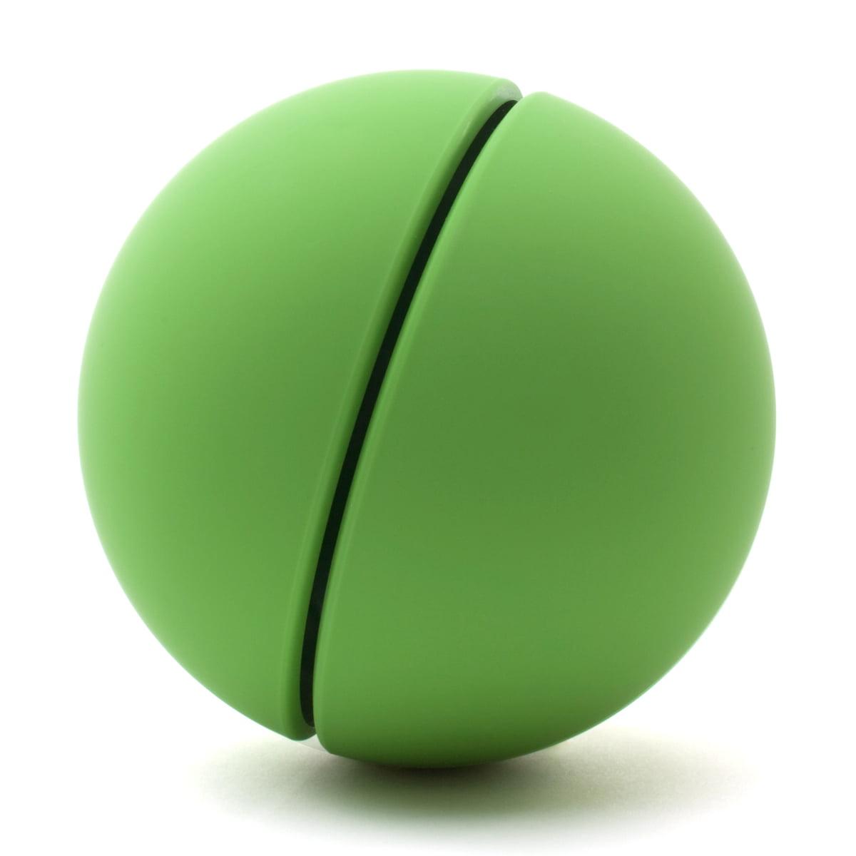 Authentics - Giro Spardose, grün   Dekoration > Aufbewahrung und Ordnung > Dosen   Grün   Abs-kunststoff -  lackiert -  magnet   authentics