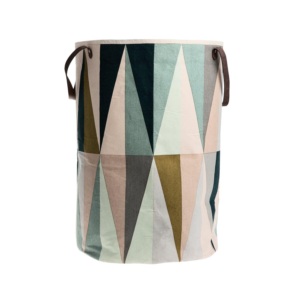 Waeschekorb spear laundry basket frei