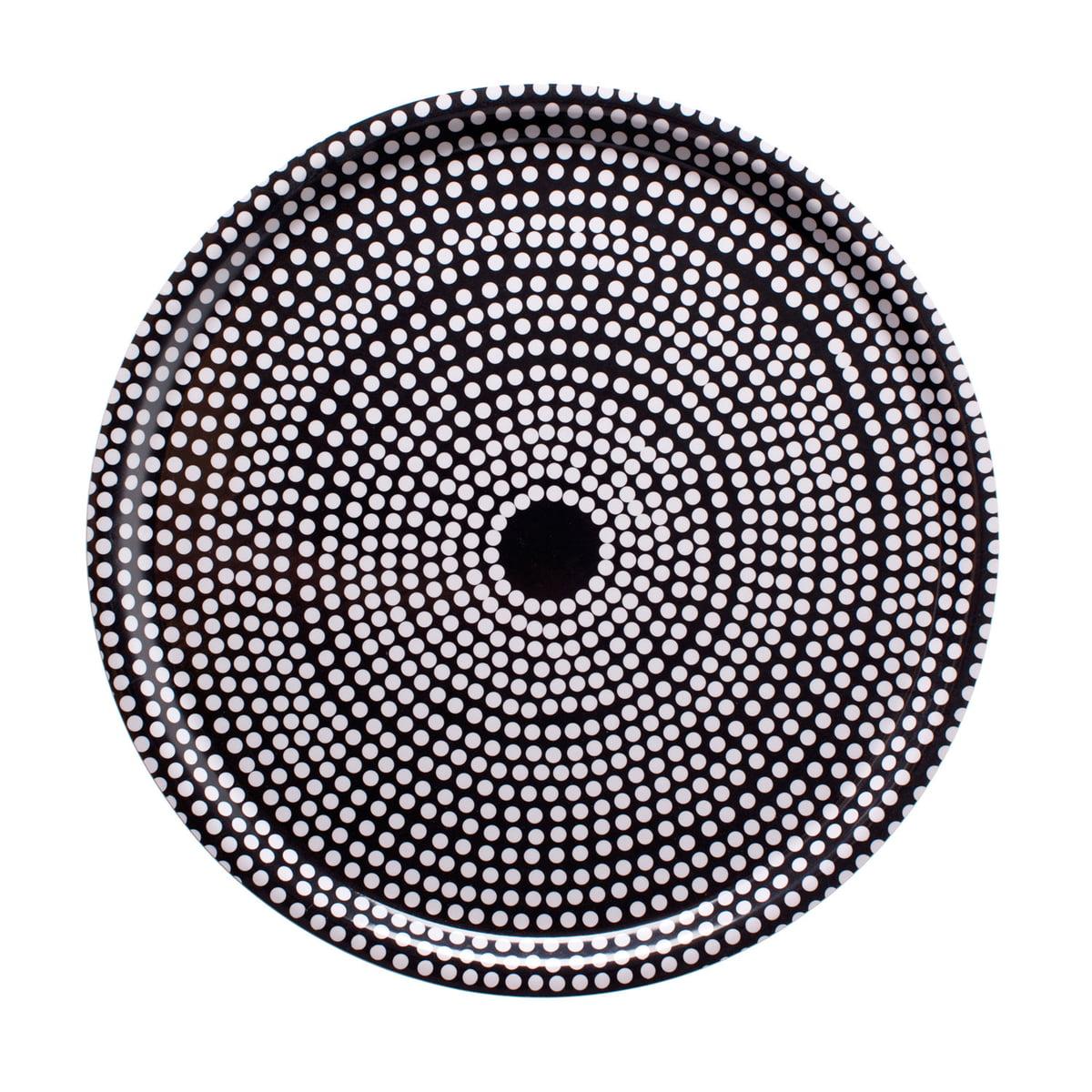 Fokus Tablett rund Ø 46 cm