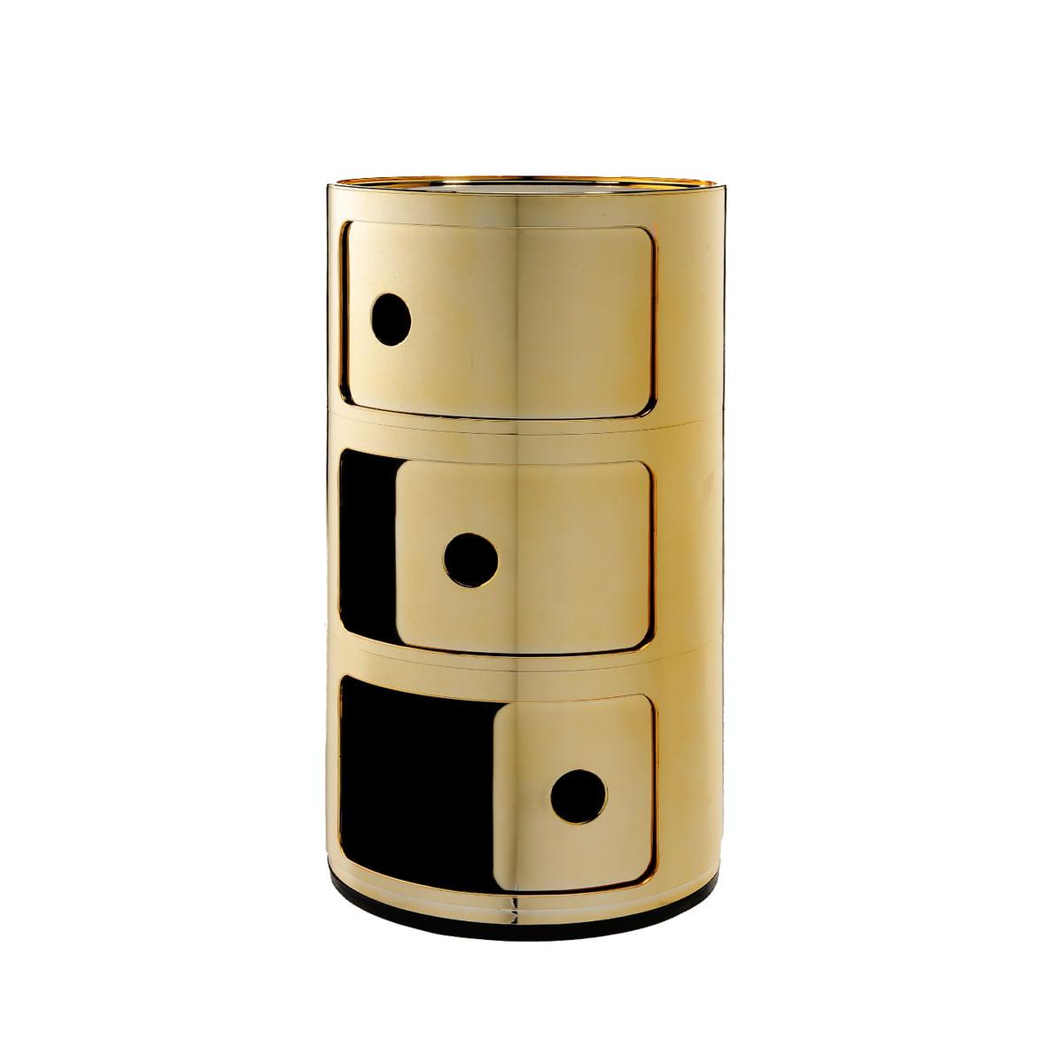 Componibili 5967 gold