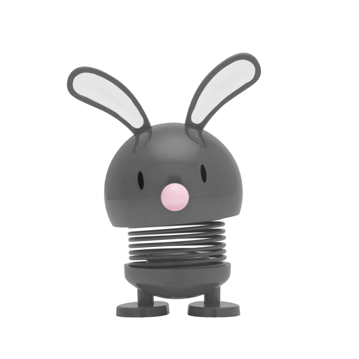 Bunny bimble dunkelgrau
