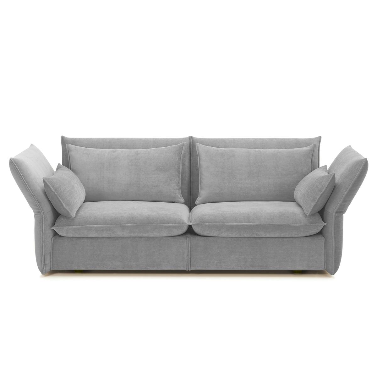 silbergrau 2 & 3 Sitzer Sofas online kaufen | Möbel-Suchmaschine ...