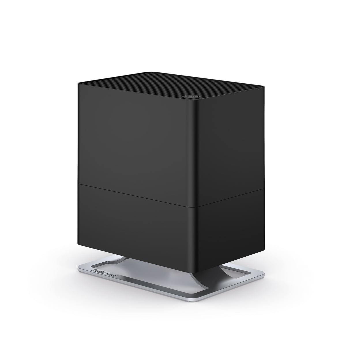 Stadler Form - Oskar Little Luftbefeuchter, schwarz   Baumarkt > Heizung und Klima > Klimageräte   Schwarz   Kunststoff   Stadler Form