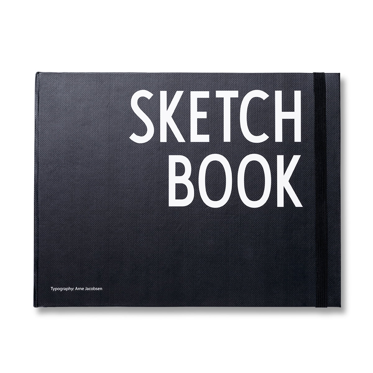 Design letters aj sketchbook