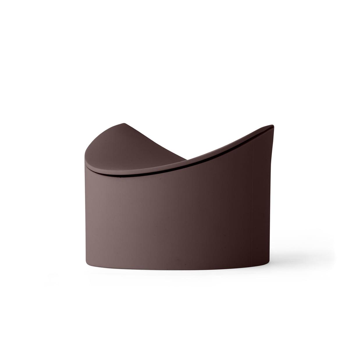 Menu - Phold Container M, lila | Büro > Büroschränke > Container | Lila | Silikon | Menu