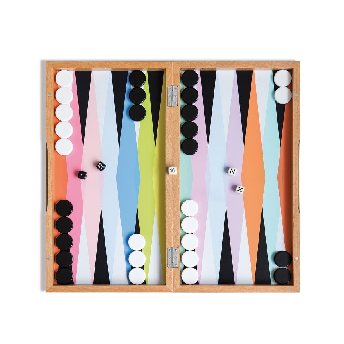 Remember backgammon draufsicht geoeffnet freisteller