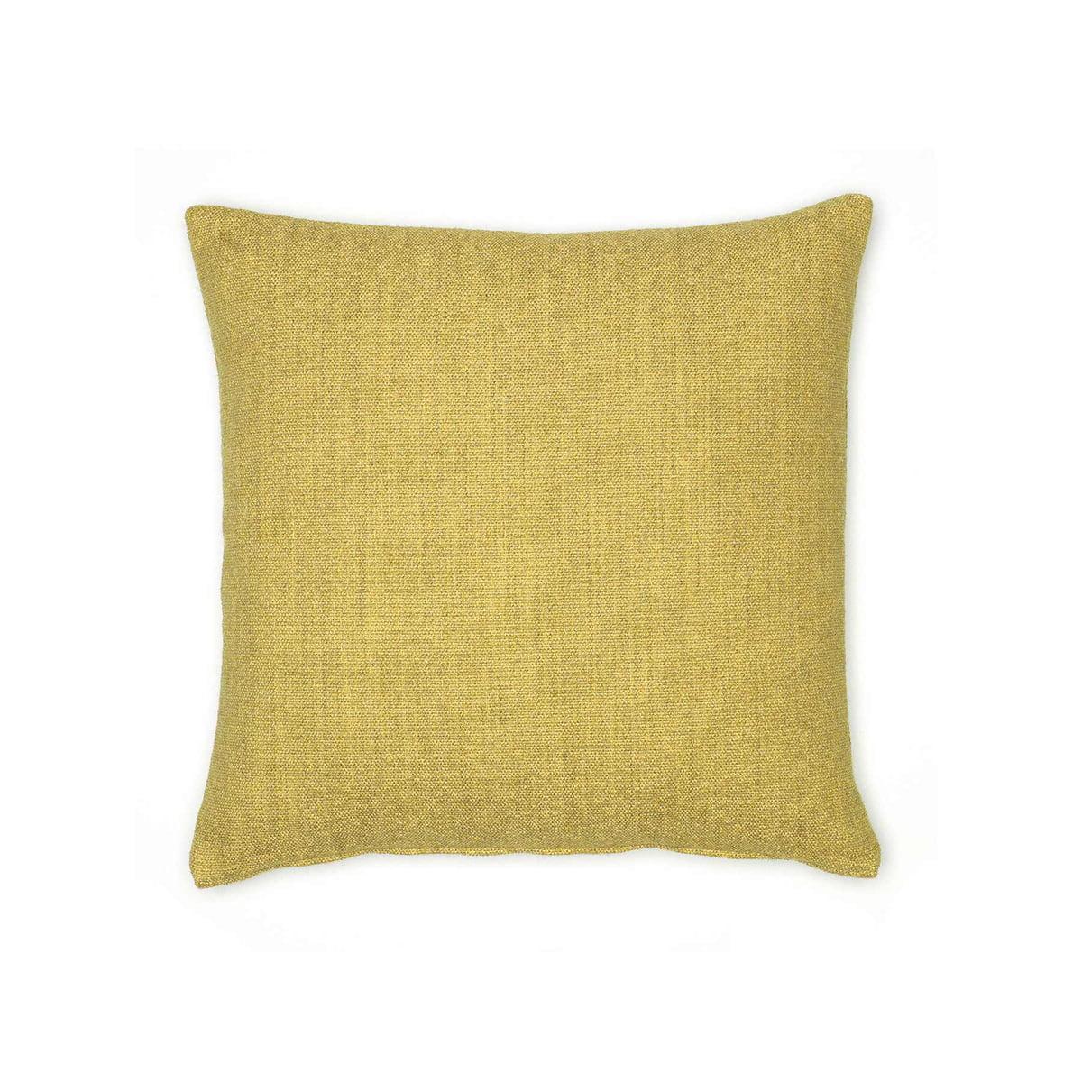 Soft modular sofa kissen 40x40 cm gelb frei