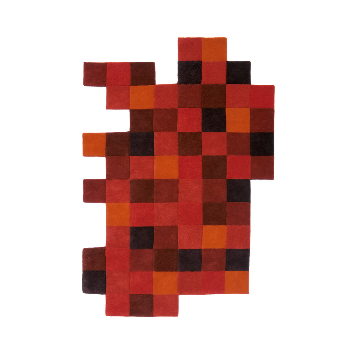 Nanimarquina do lo rez 1 184x276 cm rot