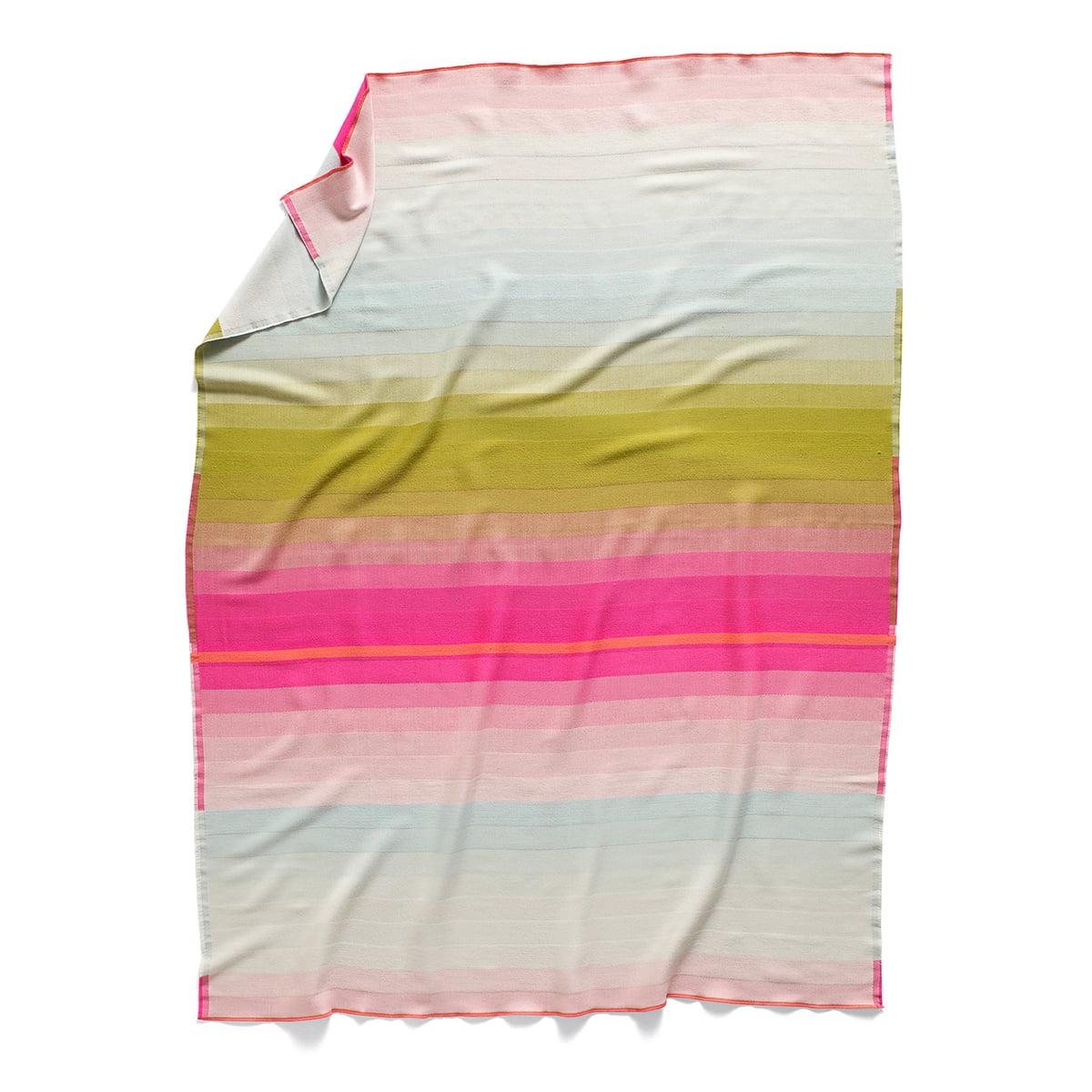 Hay colour plaid wolldecke farb no 3 frei