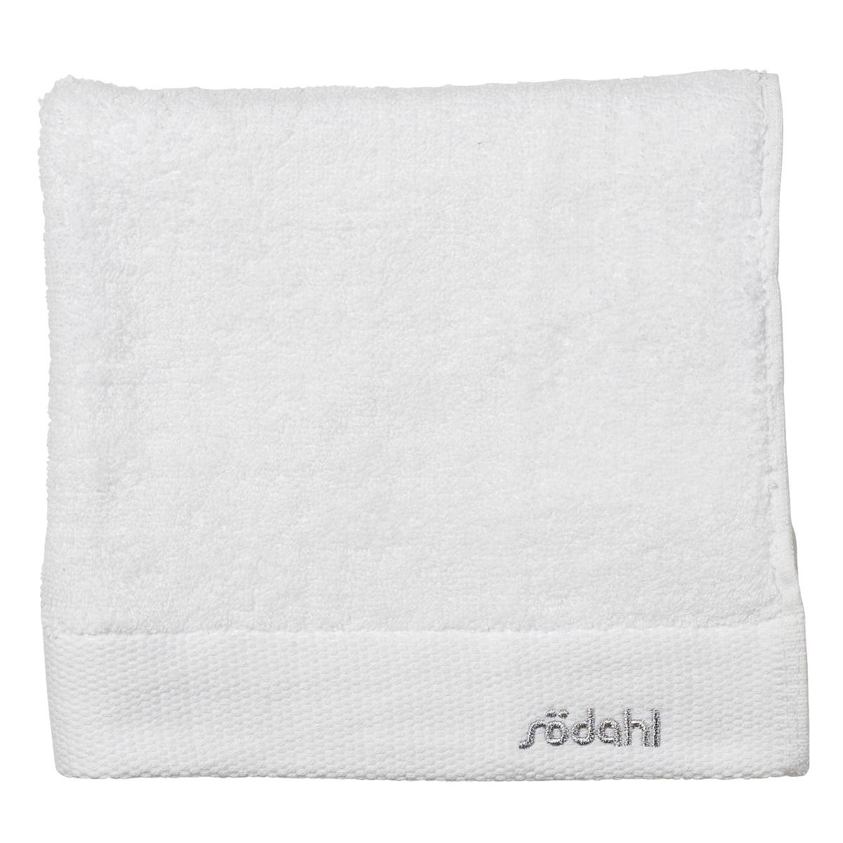 Södahl - Comfort Badetuch 70 x 140 cm, weiß | Bad > Handtücher | Weiß | Södahl
