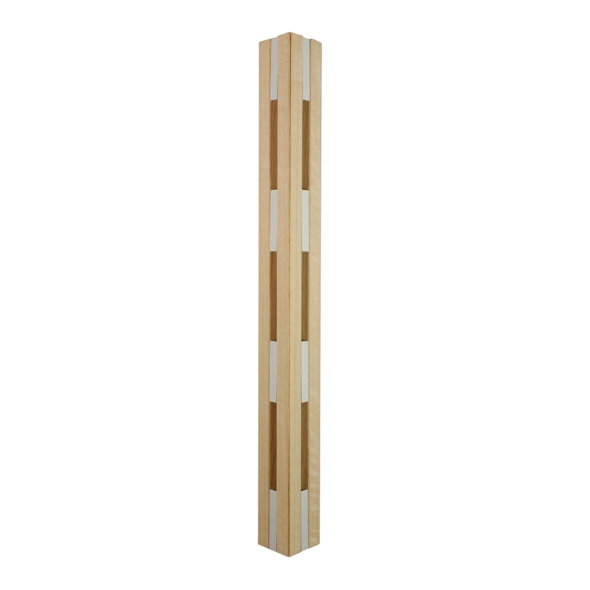 Grau Holz Eiche Garderobenpaneele Online Kaufen Möbel Suchmaschine