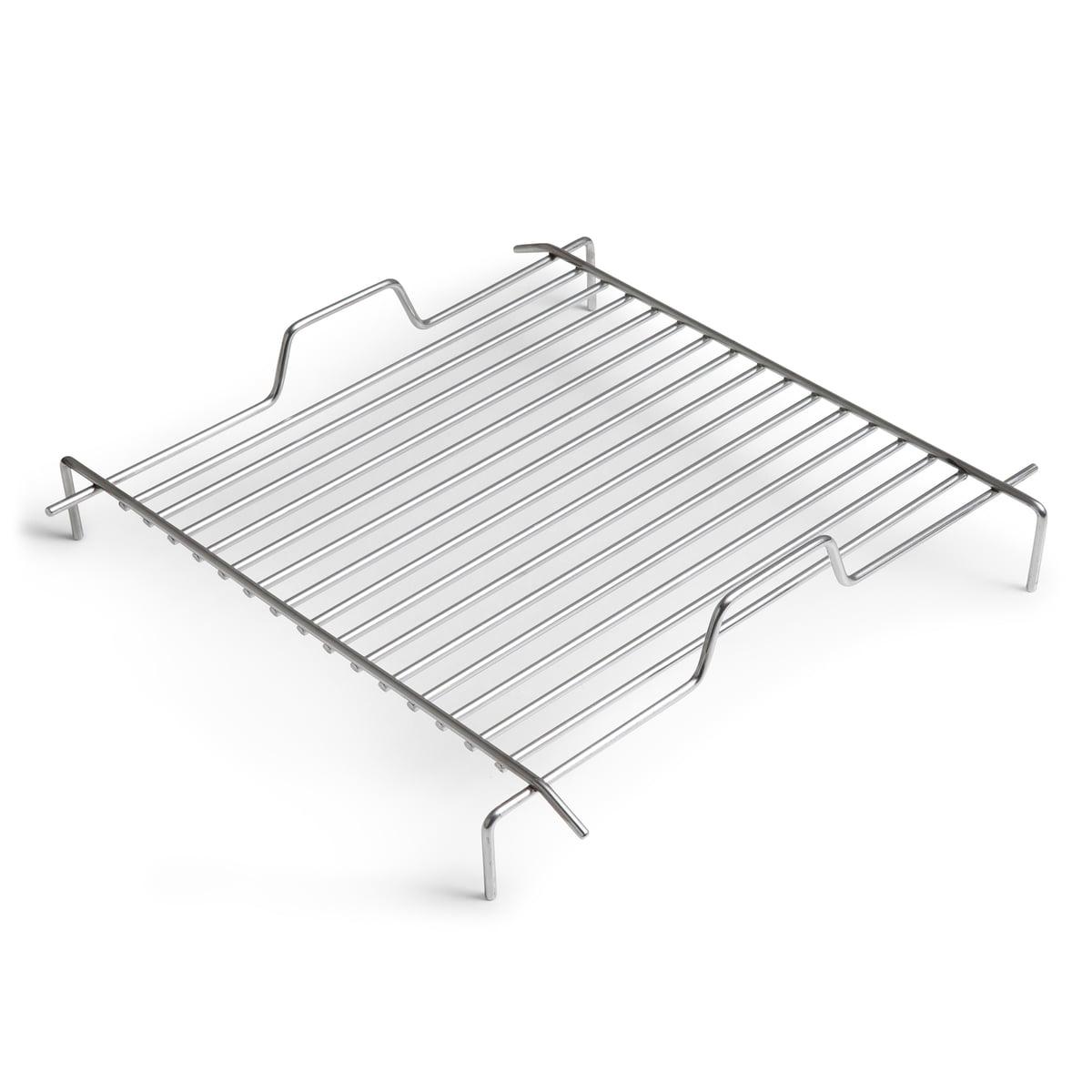 höfats - Cube Grillrost | Garten > Grill und Zubehör | Schwarz | 6 mm edelstahl rundstab | Höfats