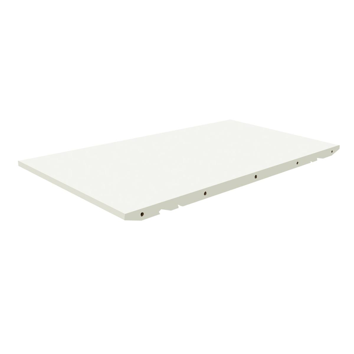 Andersen Furniture - Einlegeplatte für T7 Ausziehtisch, Laminat weiß   Baumarkt > Bodenbeläge > Laminat   Weiß   Andersen Furniture
