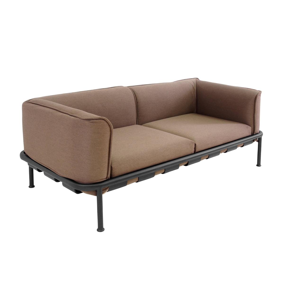 Gestell Aluminium 2 3 Sitzer Sofas Online Kaufen Möbel