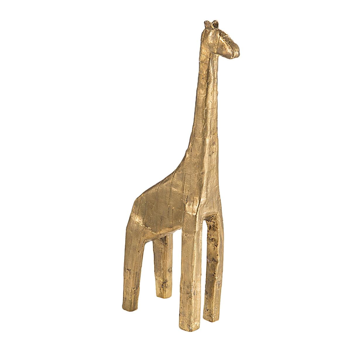 Pulpo - Dekofigur Giraffe, Bronze | Dekoration > Figuren und Skulpturen | Bronze | Bronze | Pulpo