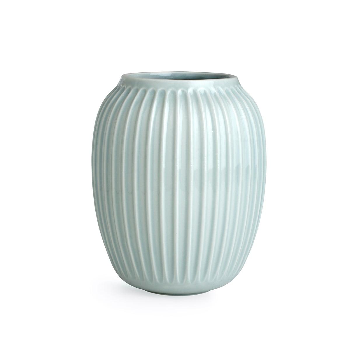 Kaehler design hammershoi vase h 20 cm mint frei
