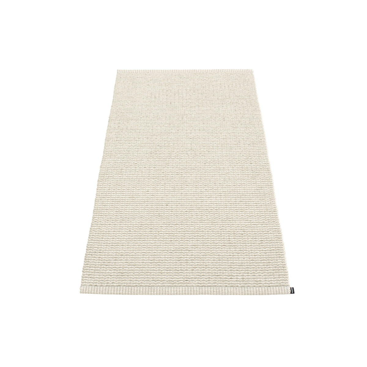 Pappelina Mono Teppich 60 X 150 Cm Linen Vanilla