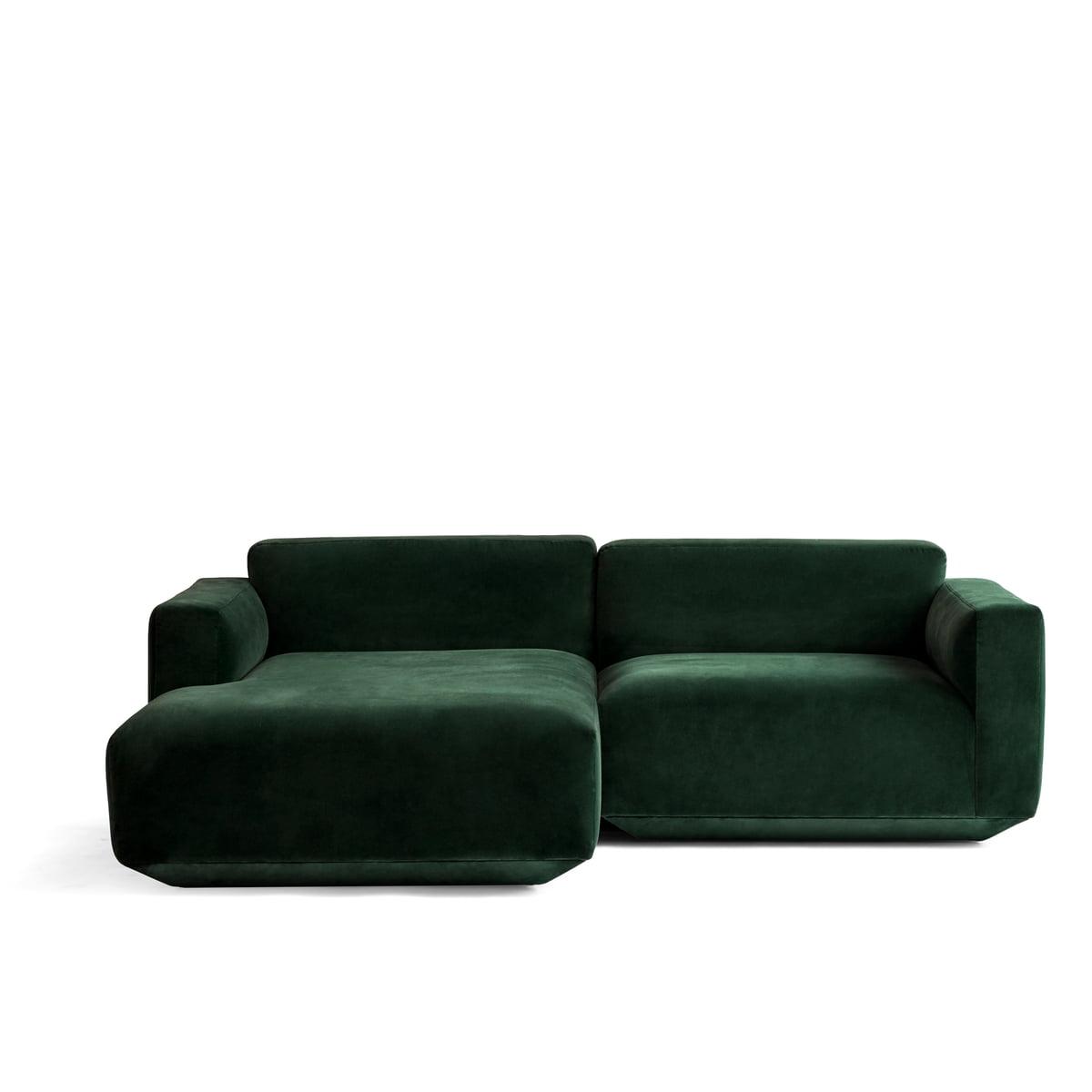 Bezug Velvet Forest Ecksofas Eckcouches Online Kaufen Möbel