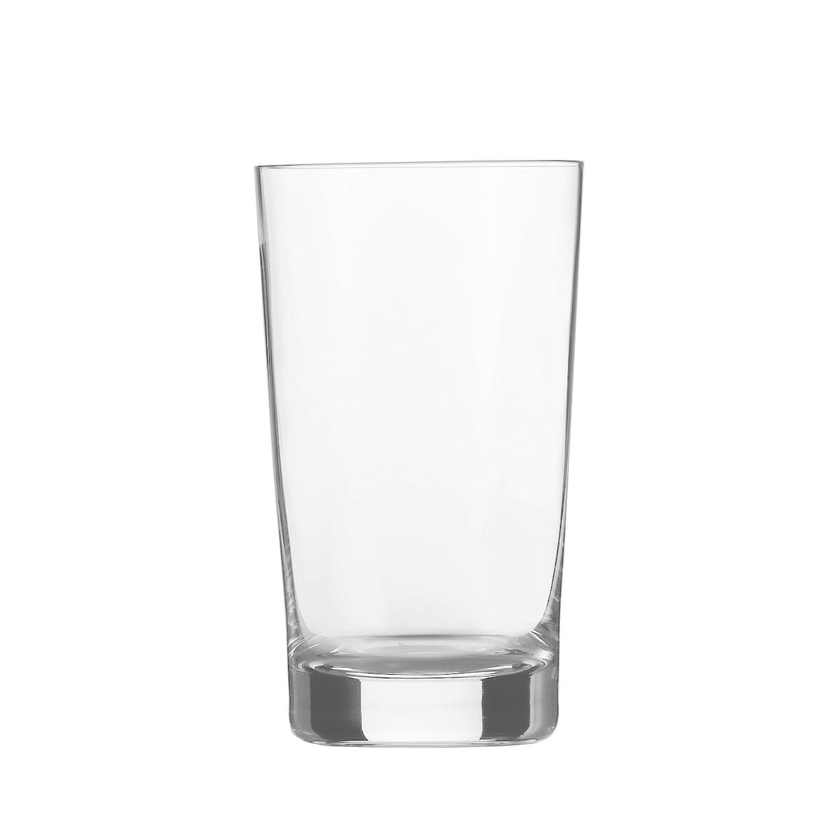 Zwiesel Kristallglas AG Schott Zwiesel - Basic Bar Selection, Allround Trinkglas   Küche und Esszimmer > Besteck und Geschirr > Gläser   Transparent   Zwiesel Kristallglas AG