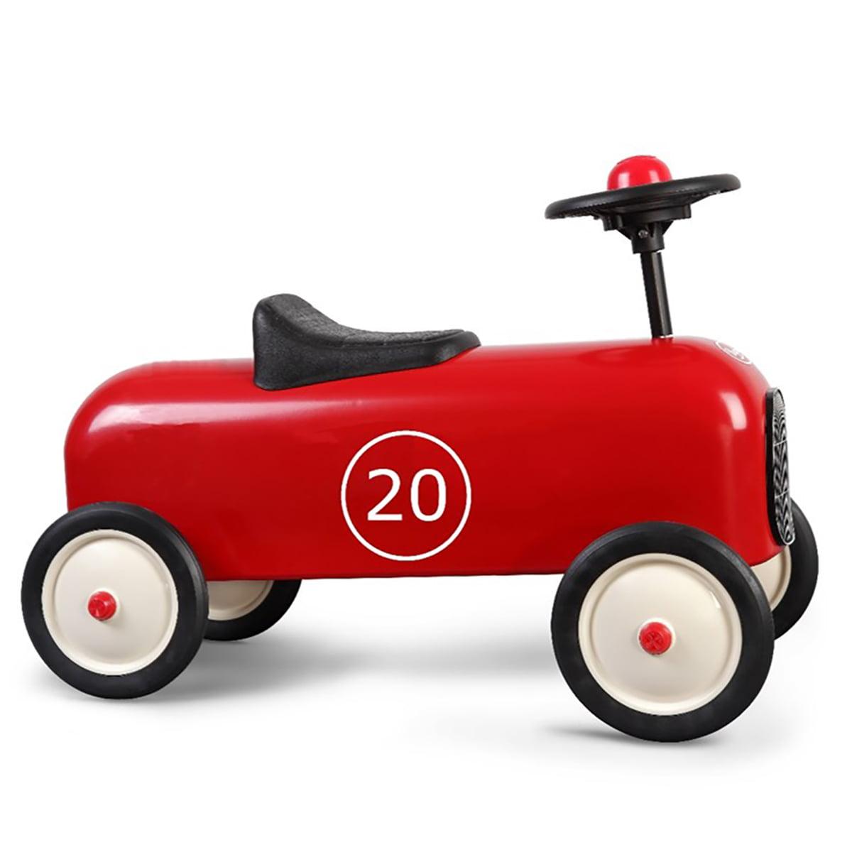 Baghera - Racer Rutschfahrzeug, rot   Kinderzimmer > Spielzeuge > Kinderfahrräder   Rot   Baghera
