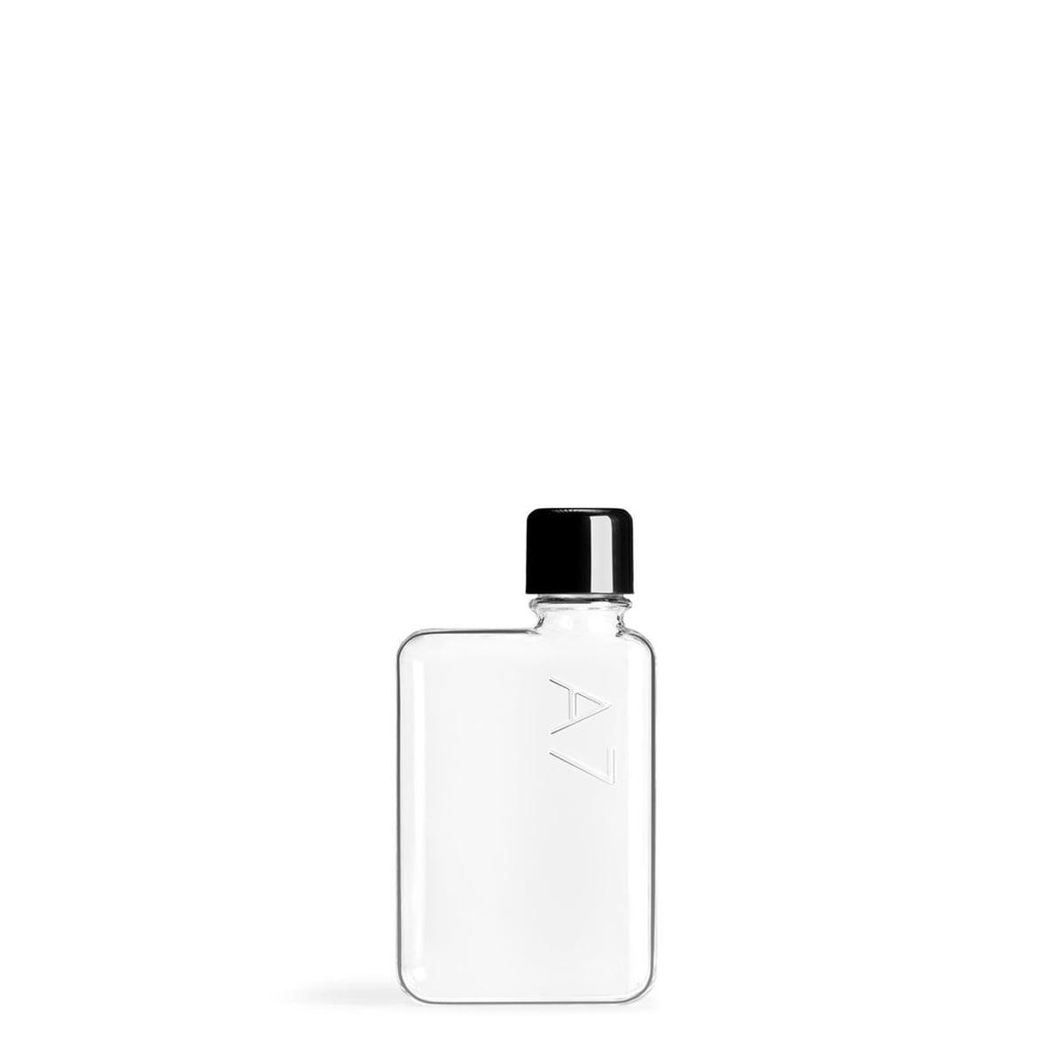 memobottle - Trinkflasche A7, 180 ml | Küche und Esszimmer > Besteck und Geschirr > Kannen und Wasserkessel | Transparent -  durchsichtig | Bpa-freier kunststoff | memobottle