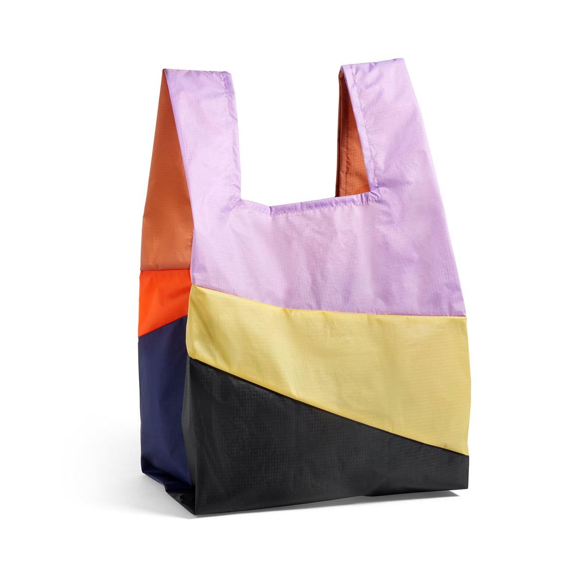 Hay six colour bag l no4 frei
