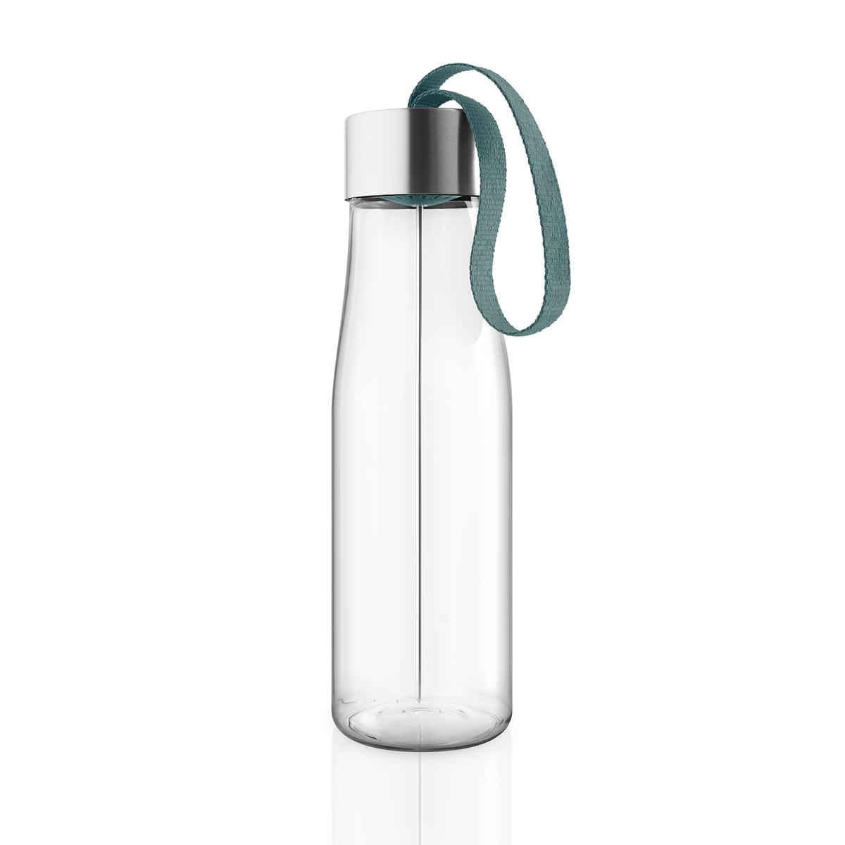 Eva Solo - MyFlavour Trinkflasche 0,75 l, petrol | Küche und Esszimmer > Besteck und Geschirr > Kannen und Wasserkessel | Eva Solo