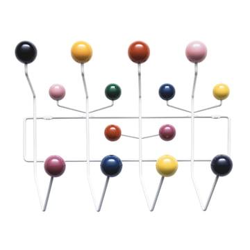 hang it all garderobe von vitra im shop. Black Bedroom Furniture Sets. Home Design Ideas