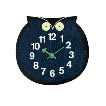 Vitra - Zoo Timers, Omar the Owl