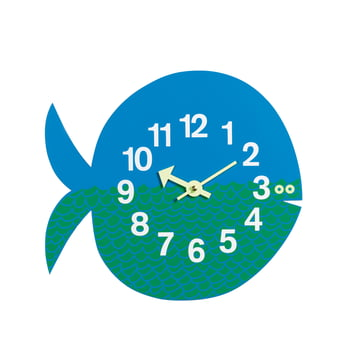 Vitra - Zoo Timers, Fernando the Fish