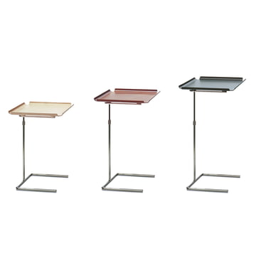 Tray Table, Gruppe