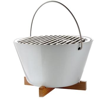 Der tisch grill von eva solo im shop for Tischgrill design