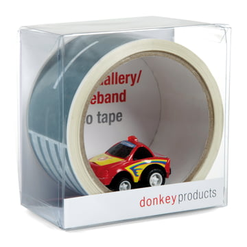 donkey products - Tape Gallery Klebeband, My first Autobahn