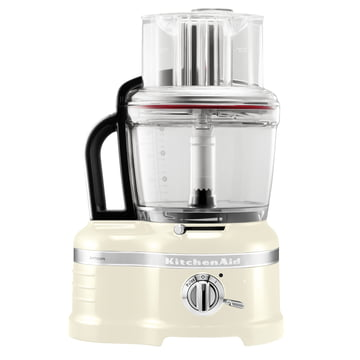 KitchenAid - Artisan Food Processor, 4,0 L, creme
