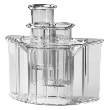 KitchenAid - Food Processor, 3,1 L - Einfüllstutzen
