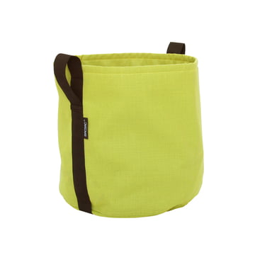 Bacsac - Outdoor Batyline, avocado, 25L