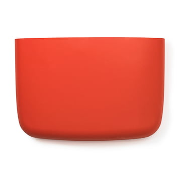 Normann Copenhagen - Pocket Organizer 4, orange