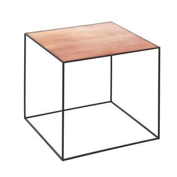 twin 42 beistelltisch von by lassen im shop. Black Bedroom Furniture Sets. Home Design Ideas