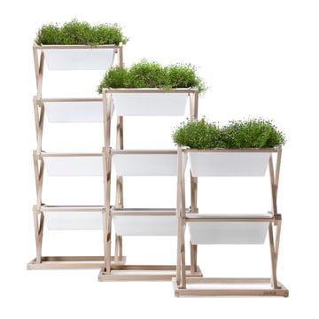 die 9 sch nsten blument pfe pflanzgef e. Black Bedroom Furniture Sets. Home Design Ideas