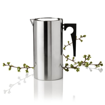 cylinda line kaffeezubereiter von stelton. Black Bedroom Furniture Sets. Home Design Ideas