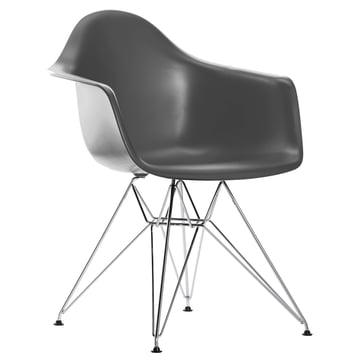 eames plastic armchair dar von vitra im shop. Black Bedroom Furniture Sets. Home Design Ideas