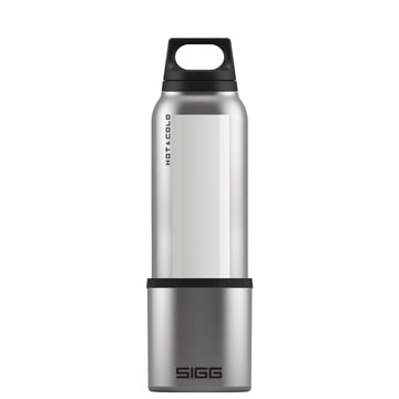 Hot & Cold Accent White 0.75 l von Sigg