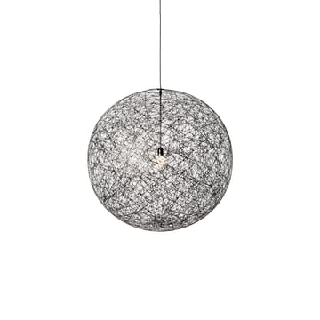 Moooi - Random Light LED Pendelleuchte, large, schwarz