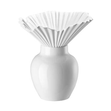 falda vase von rosenthal im shop kaufen. Black Bedroom Furniture Sets. Home Design Ideas