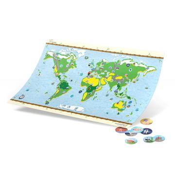 Kinder weltkarte von awesome maps kaufen for Awesome englisch