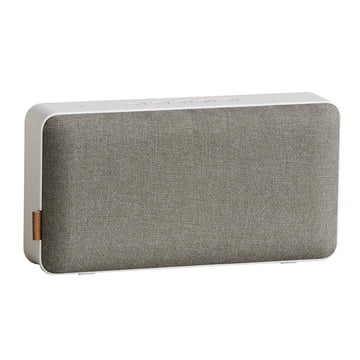 MOVEit - Wi-Fi & Bluetooth Speaker von Sack it in Concrete