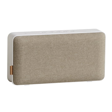 MOVEit - Wi-Fi & Bluetooth Speaker von Sack it in Clay
