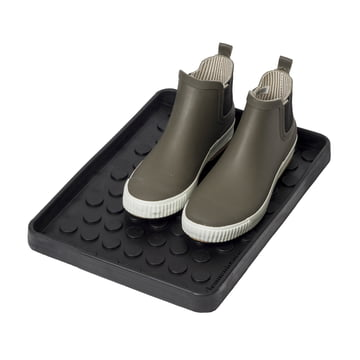 tica copenhagen - Shoe and Boot Tray 28 x 38 cm, Dot