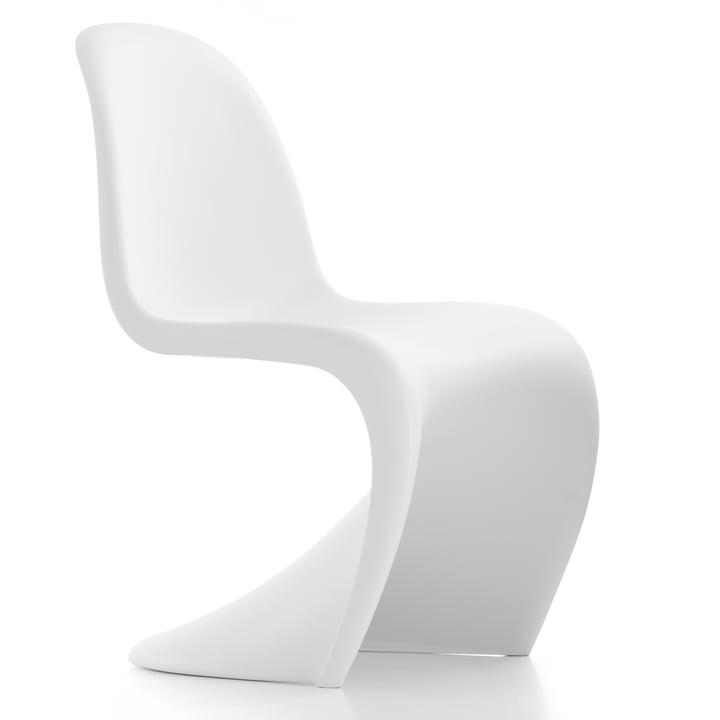 panton chair von vitra im wohndesign shop. Black Bedroom Furniture Sets. Home Design Ideas
